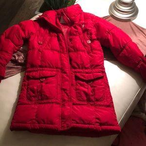 Girls Size 10 Jacket